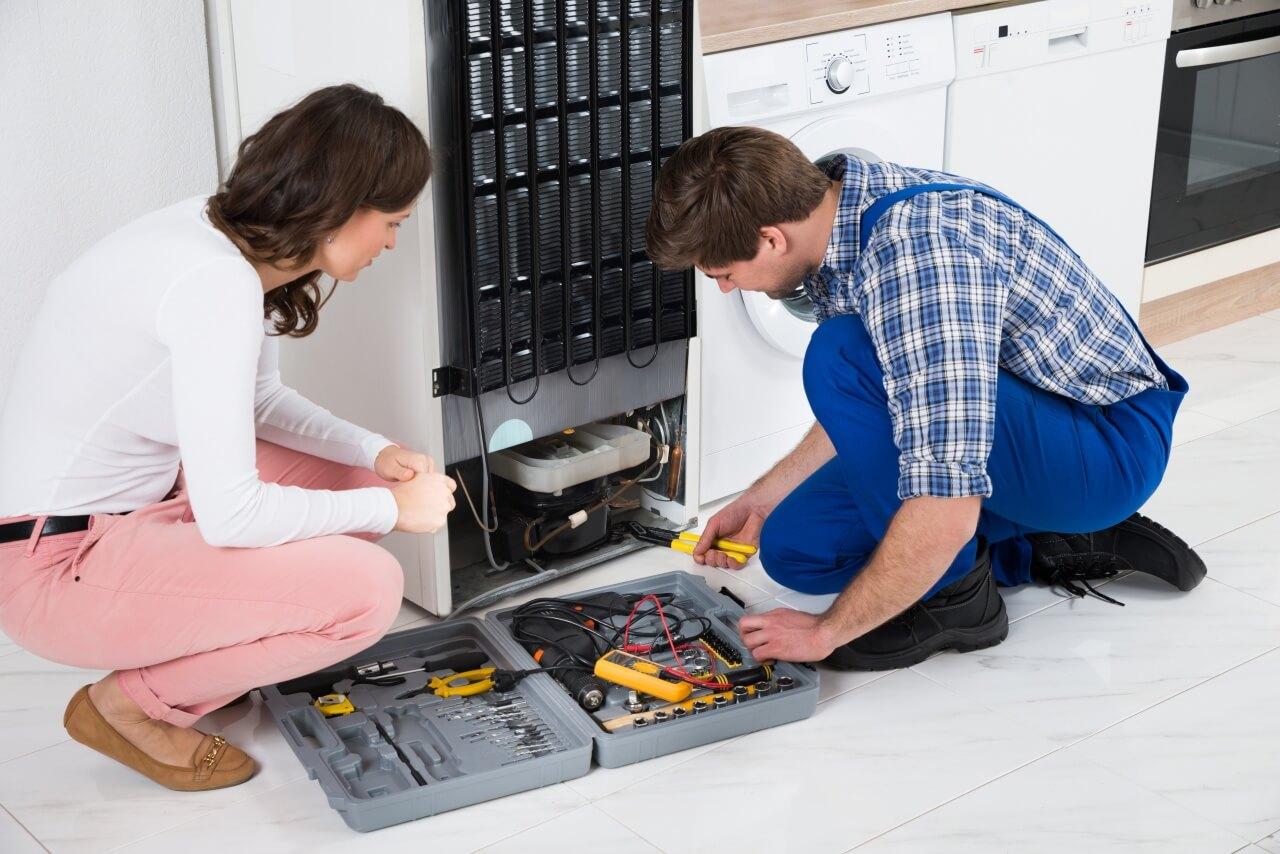 reparatii frigidere sector 6