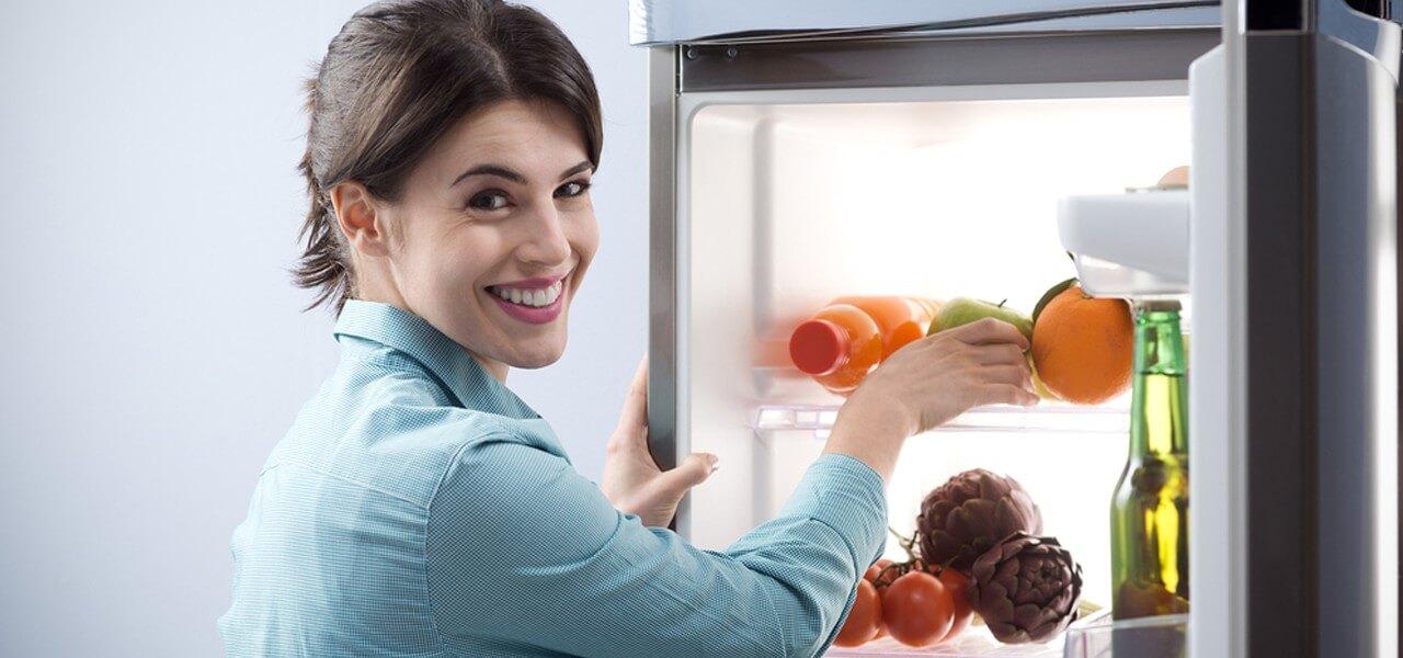 servicii reparatie frigidere
